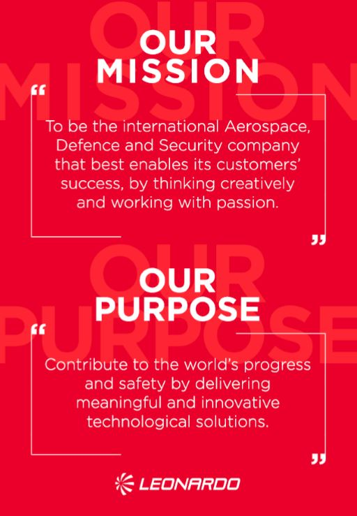LEI Mission Purpose